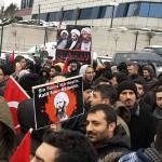 Türkiyede- Suudi Arabistan'da  Yaşanan Olaylar İçin