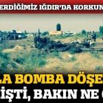 Iğdır'da yapılan saldırıda 13 şehit için şok gelişme
