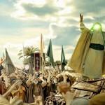 Gadir Hum Günü Neden ALİ'YE BİAT ETTİK