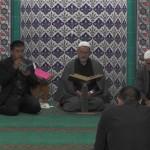 Esenyurt Muhammediye Camii Muharrem Ayı 1. Bölüm