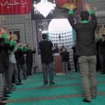 Esenyurt Muhammediye Camii Muharrem Ayı 4. Bölüm