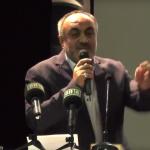Orhan ÖZ Veladet Program Konuşması (25.12.2016)