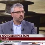 CABİR Başkanı Hasan Karabulut Habertürk'de