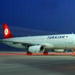 UYARI ! THY 31 uçuşunu iptal etti