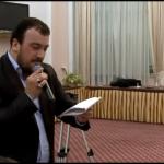 Seyid taleh imam Ali ve Hanım Fatıma