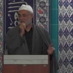 Esenyurt Muhammediye Camii Muharrem Ayı Hasan Kanaatlı 2. Bölüm