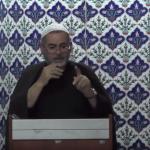 Esenyurt Muhammediye Camii Muharrem Ayı Hamza Aydın Mersiye 5. Bölüm