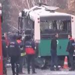Kayseride bombalı araçla saldırı
